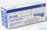 Toner black TN-1030